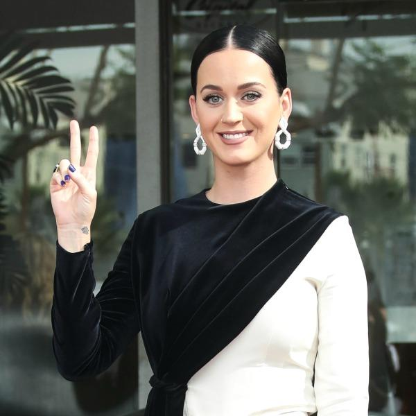 Katy Perry y Orlando Bloom:  ¿embarazados?