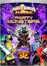 "<p>The defeated creatures of Netherworld trade stories about fighting the Samurai Power Rangers at a Halloween Party.</p><p><a class=""link rapid-noclick-resp"" href=""https://www.netflix.com/watch/70221569"" rel=""nofollow noopener"" target=""_blank"" data-ylk=""slk:WATCH NOW"">WATCH NOW</a></p>"