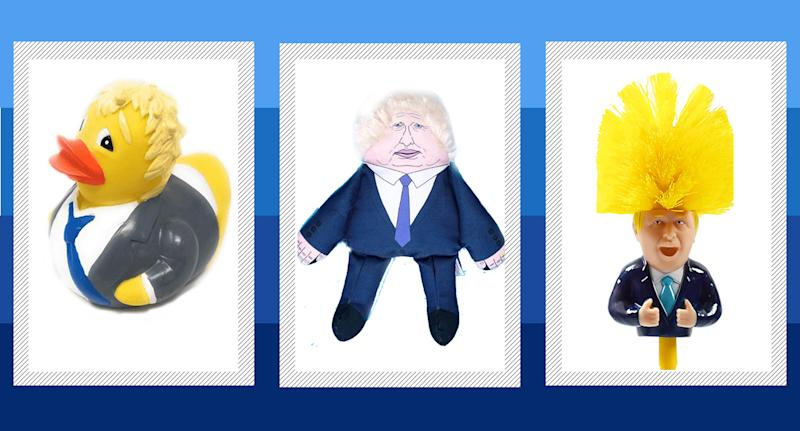 Present ideas for the politics junkie in your life [Photo: Yahoo UK]