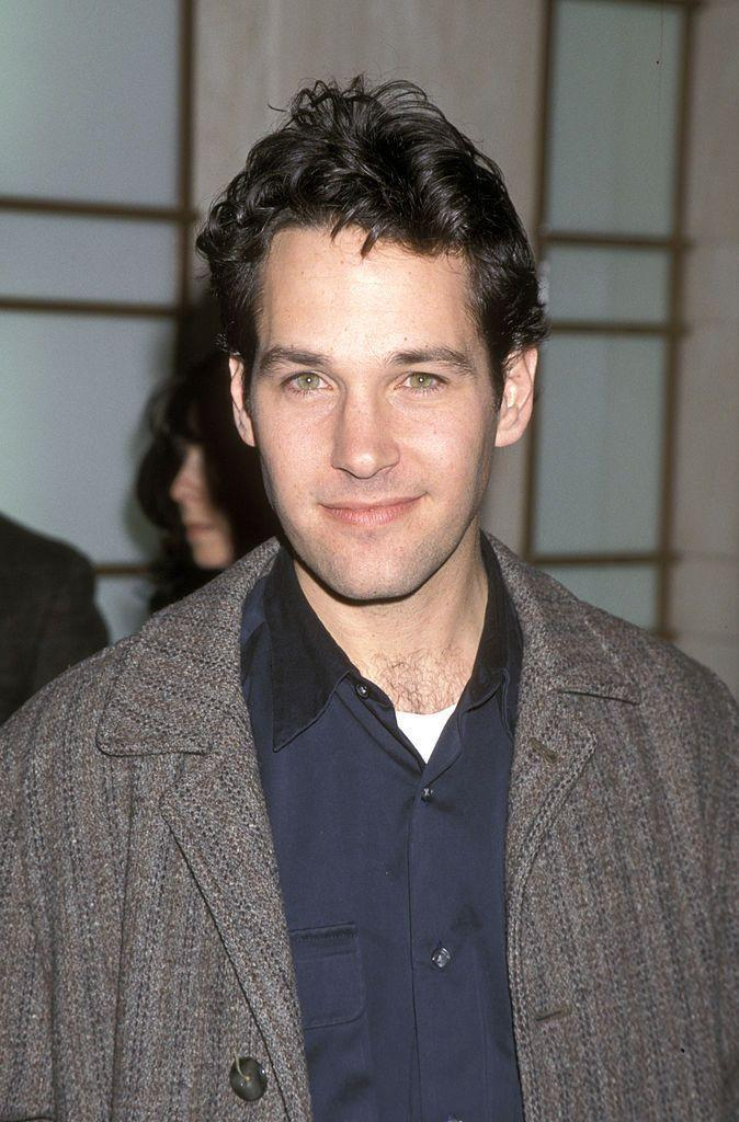 <p>No one can ever forget Paul as Josh in <em>Clueless</em>. It was an iconic role and he looked cute as hell. But personally, he really knocked me off my feet when he played Mike, Phoebe's love interest in <em>Friends</em>.  </p>