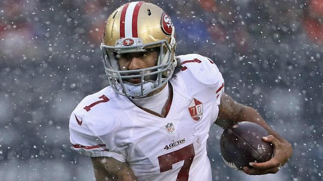 One AFC general manager claims teams are avoiding Colin Kaepernick because they don't want the president to tweet about them.