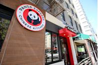 <p>Not only is Panda Express open everywhere on New Year's Day, but you can expect it'll be operating on regular hours, too. </p>