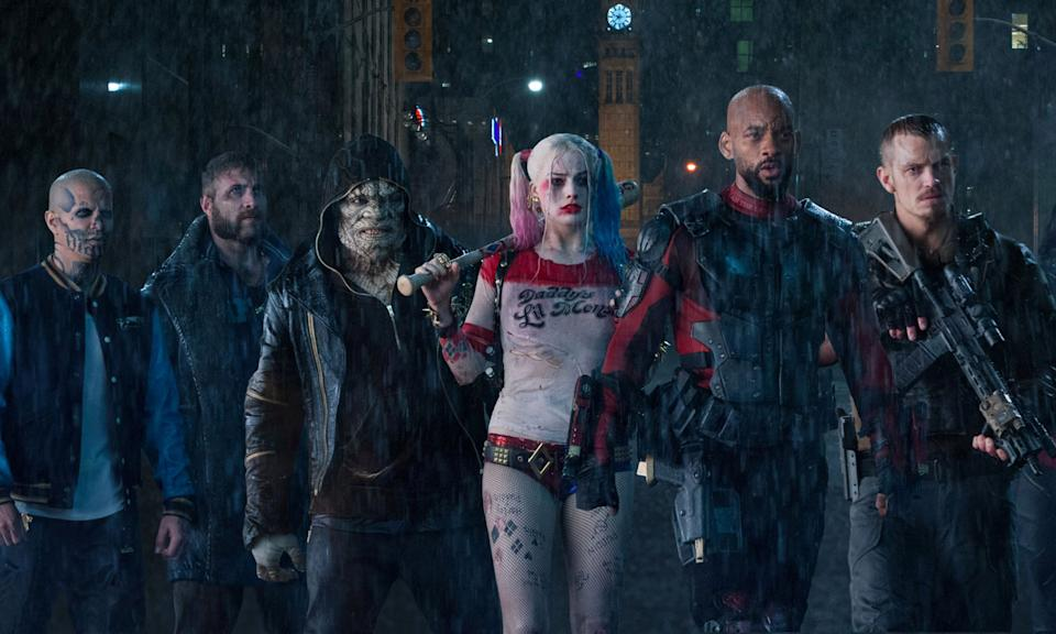 Suicide Squad 2 is being fast-tracked