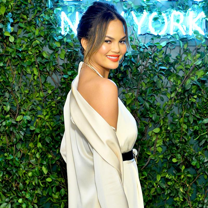 Happy Birthday, Chrissy Teigen! 5 Things You Didn't Know About the Model