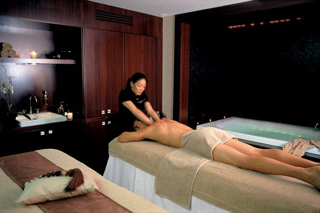 Five Spas Every Man Will Love
