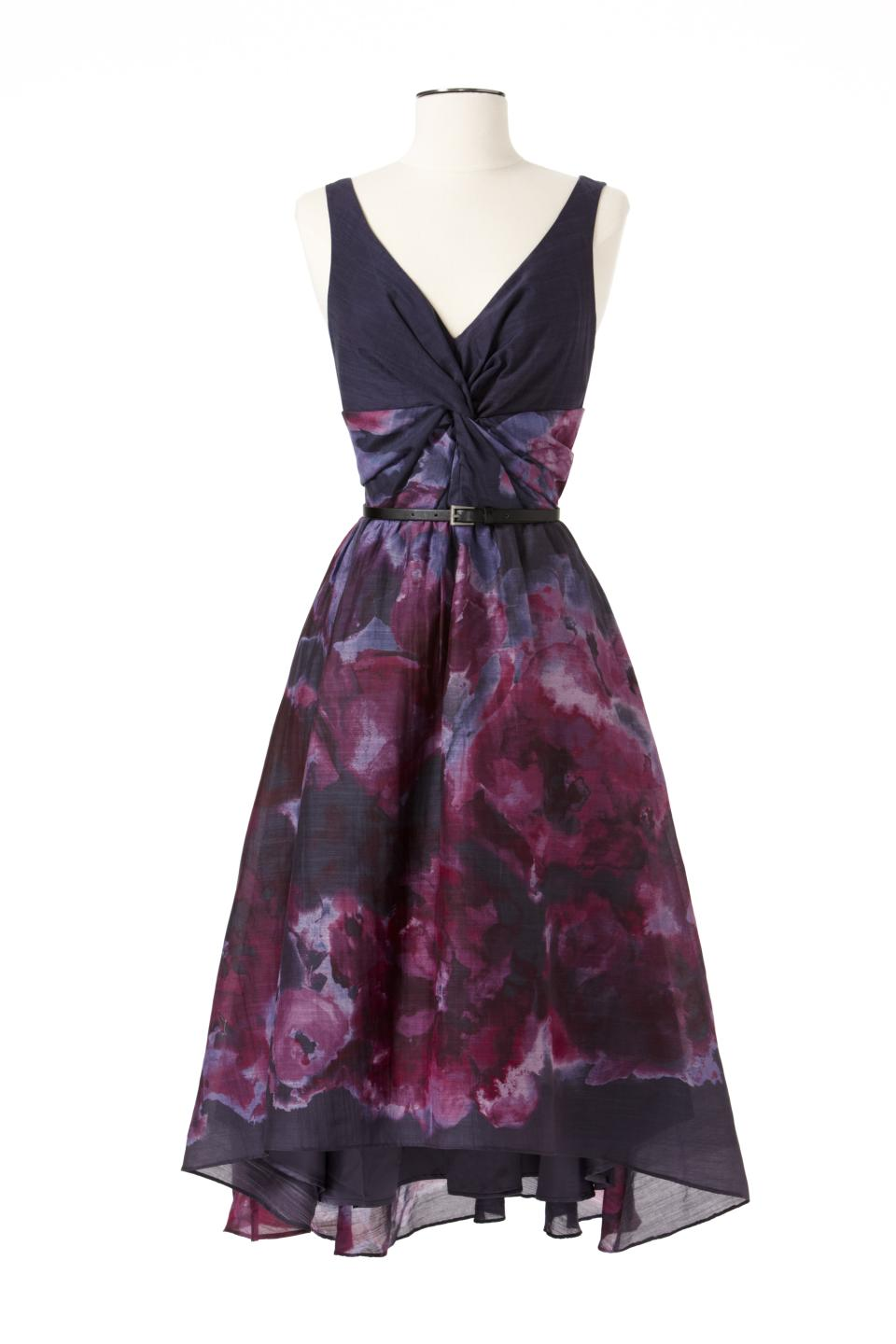 <b>Lela Rose for Target + Neiman Marcus Holiday Collection Dress</b><br><br> Price: $99.99<br><br> Size: 2 – 14<br><br>