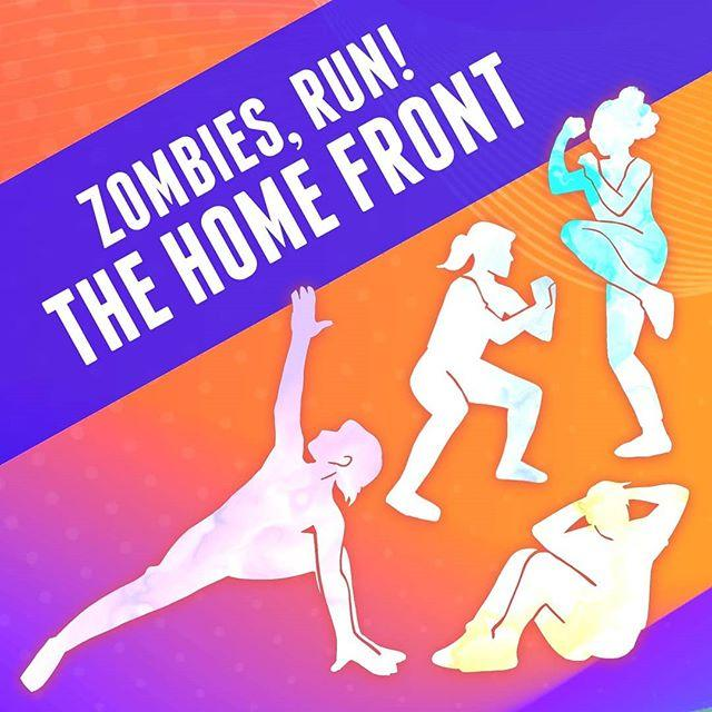 """<p>Need that extra bit of motivation to begin your run? Might we suggest zombies? The running app is more of an exercise game in which you run away from killer zombies and try to save all of civilization. Talk about a heart-pumping workout. </p><p><strong>Price:</strong> Free</p><p> <a class=""""body-btn-link"""" href=""""https://apps.apple.com/us/app/zombies-run/id503519713"""" target=""""_blank"""">Download Here</a></p><p><a href=""""https://www.instagram.com/p/B-FL1D8ARvs/"""">See the original post on Instagram</a></p>"""