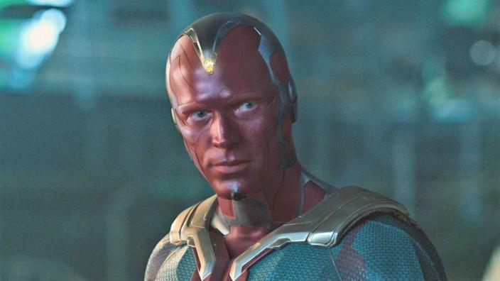 Paul Bettany Marvel contract