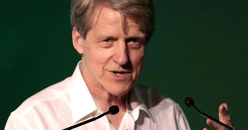 How Shiller is signaling 'significant upside' for S&P