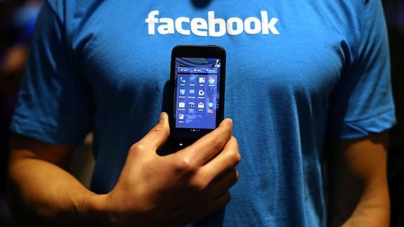 Facebook's two-factor authentication system has a major flaw