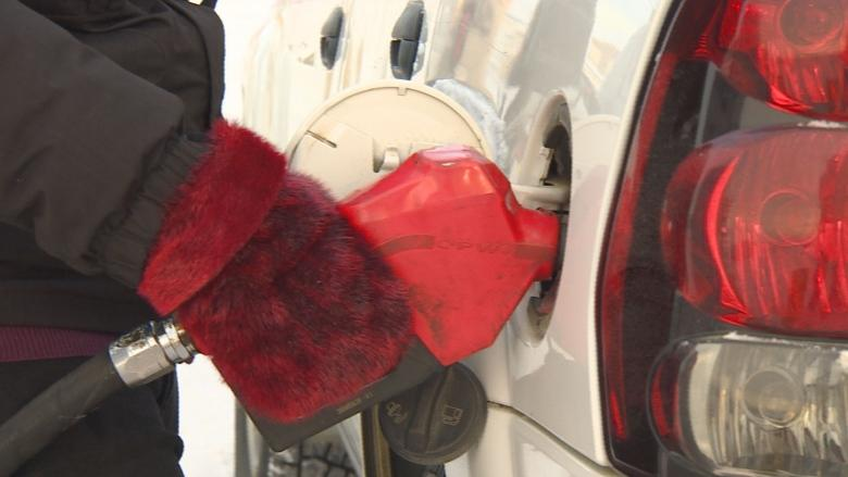 Fuel prices dip across Newfoundland and Labrador