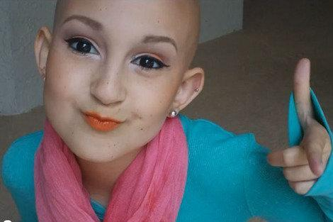 """<div class=""""caption-credit"""">Photo by: Talia Joy Castellano</div>Talia Joy Castellano, 13, was first diagnosed with cancer in 2007. The courageous teen went through many rounds of chemo, which eventually left her bald. Since she disliked wearing wigs, she turned to cosmetics to make herself feel more confident, and about a year and a half ago launched a series of makeup tutorials <a href=""""http://www.youtube.com/user/taliajoy18"""" rel=""""nofollow noopener"""" target=""""_blank"""" data-ylk=""""slk:on YouTube"""" class=""""link rapid-noclick-resp"""">on YouTube</a>, where she quickly racked up more than 335,000 followers and close to 27 million video views. In August, she was diagnosed with a second form of cancer and, while she's not sure whether she'll endure treatment, she is determined to live what's left of her life to the fullest. In October, she earned the opportunity of a lifetime: She was chosen to be <a href=""""http://shine.yahoo.com/the-thread-style-crush/teen-diagnosed-with-cancer-is-newest-covergirl.html"""" data-ylk=""""slk:an honorary Covergirl model;outcm:mb_qualified_link;_E:mb_qualified_link;ct:story;"""" class=""""link rapid-noclick-resp yahoo-link"""">an honorary Covergirl model</a>. She's still video blogging at <a href=""""http://angelsfortalia.com/"""" rel=""""nofollow noopener"""" target=""""_blank"""" data-ylk=""""slk:Taliajoy.com"""" class=""""link rapid-noclick-resp"""">Taliajoy.com</a>."""