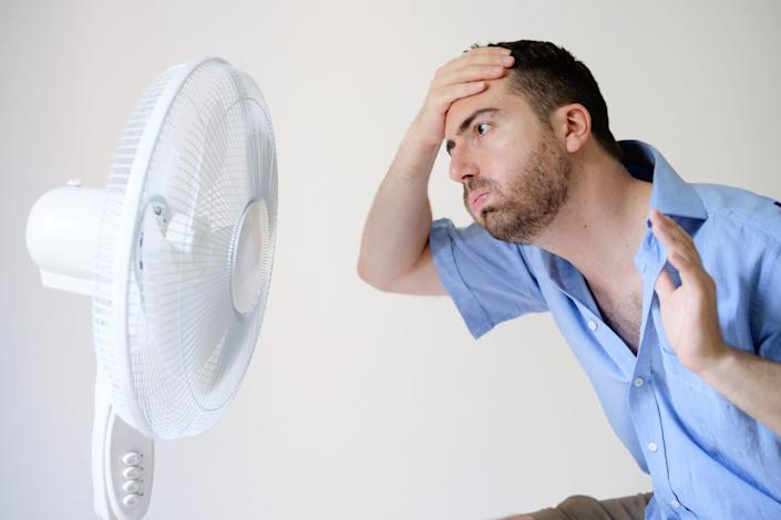 If a rental property promises central A/C or heating and it's not working, you aren't required to stay there. The same thing goes for hot water and electricity. Reach out to the host and platform within the first 24 hours.
