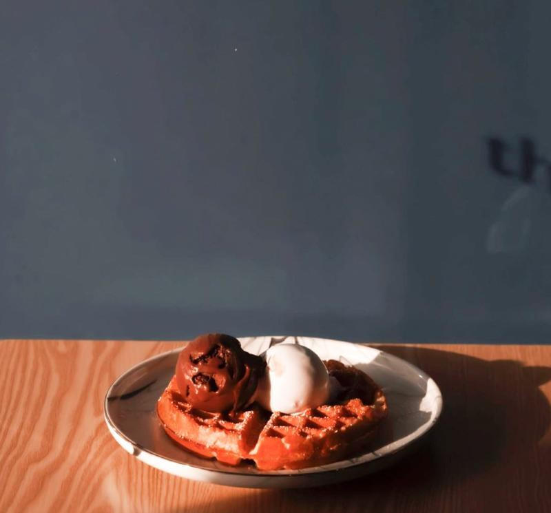 Photo of Threepointtwo Waffle