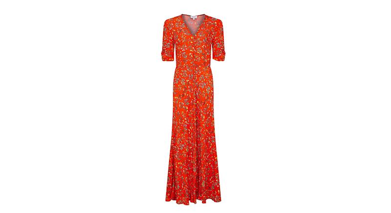 Ghost Marley Maxi Dress