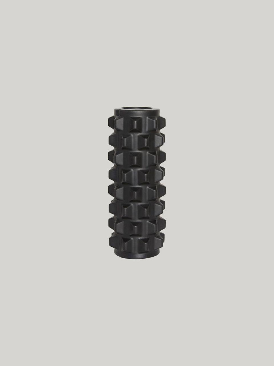 """<p>barrys.com</p><p><strong>$10.00</strong></p><p><a href=""""https://shop.barrys.com/collections/barrys-at-home/products/foam-roller-small"""" rel=""""nofollow noopener"""" target=""""_blank"""" data-ylk=""""slk:Shop Now"""" class=""""link rapid-noclick-resp"""">Shop Now</a></p>"""