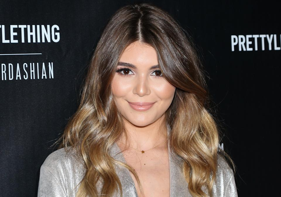 Olivia Jade Giannulli is set to star in the upcoming season of