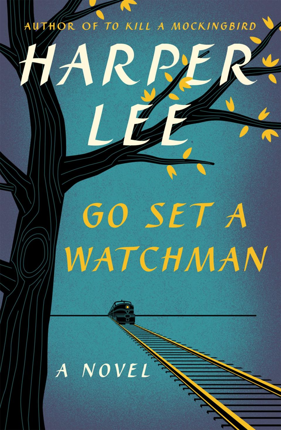 """It's still not clear if """"Go Set a Watchman"""" was published with Harper Lee's full permission."""