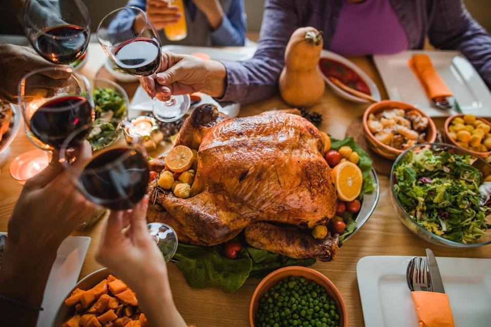 How to fix common Thanksgiving cooking fails