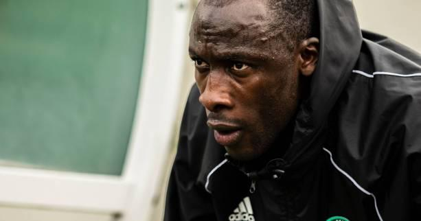 Foot - National - Red Star - Cheikh Ndoye (Red Star) :« Je veux faire progresser ce club »