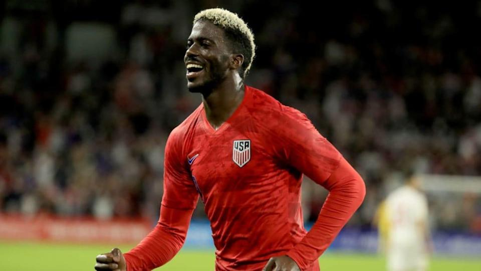 Canada v United States - CONCACAF Nations League | Sam Greenwood/Getty Images