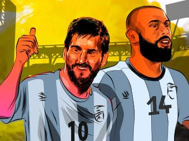 FIFA World Cup 2018: With a good blend of experience and youth, underachieving Argentina eye shot at redemption