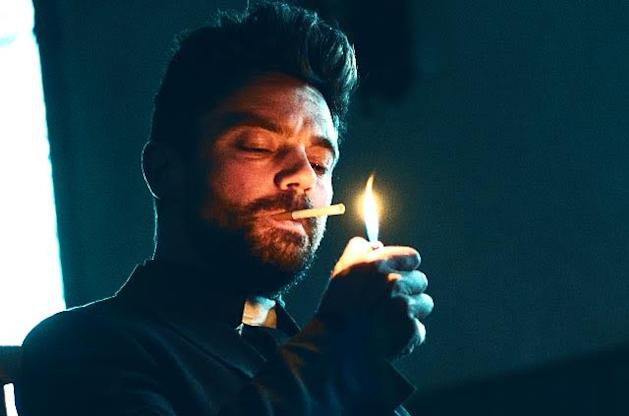 talking preacher     to follow     preacher    s season premiere and finale    talking dead and talking saul host chris hardwick will add talking preacher to his resume  as it did   the walking dead and better call saul