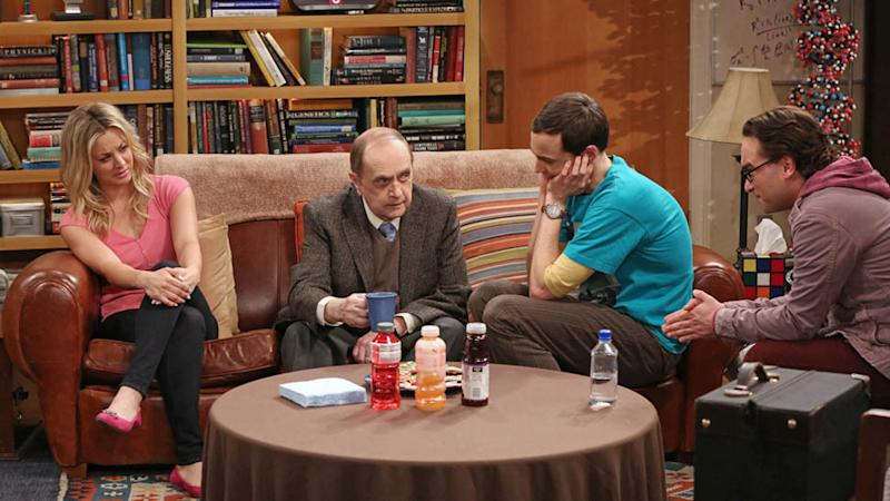 Wonder what 'Big Bang Theory's' Sheldon was like as a kid? You may find out