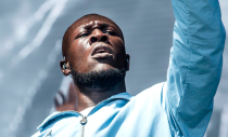 <p>Stormzy wants to make his friends rich. (PA) </p>