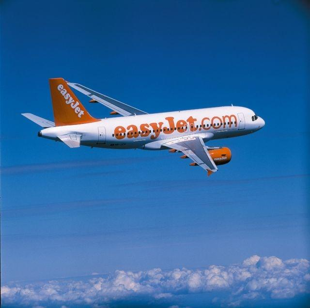 Europe opens up for WestJet with new easyJet connections