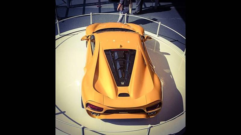 New Noble M500