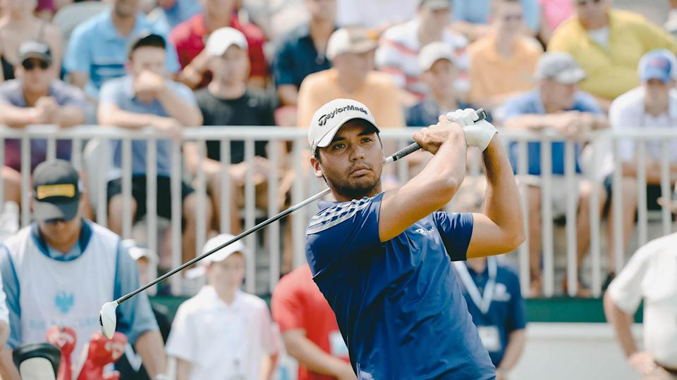 <p>Australian Jason Day has been a pro since 2006 and a PGA Tour member since 2008. Of his 12 Tour victories, nearly half came during the best year of his career when he won five tournaments in 2015. Among the pile of victories he racked up that year was his only major win, the PGA Championship.</p>