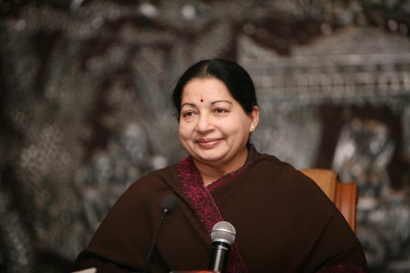 <p>Jayalalithaa, or rather her absence, sent Tamil Nadu - and indeed media houses and politicians — into a tizzy. Amma was admitted to hospital on September 22, when she complained of fever and dehydration. She was later put on respiratory support. While doctors since have repeatedly stated that her condition is improving - with latest reports indicating that she is finally out of the ICU - there is still no photographic proof or a statement from the woman herself. Her fans, meanwhile, have been praying fervently for her recovery and conducting pujas for her well being. In her absence, Jaya's portfolios were reallocated to Finance Minister O. Panneerselvam, apparently on her own advice. </p>