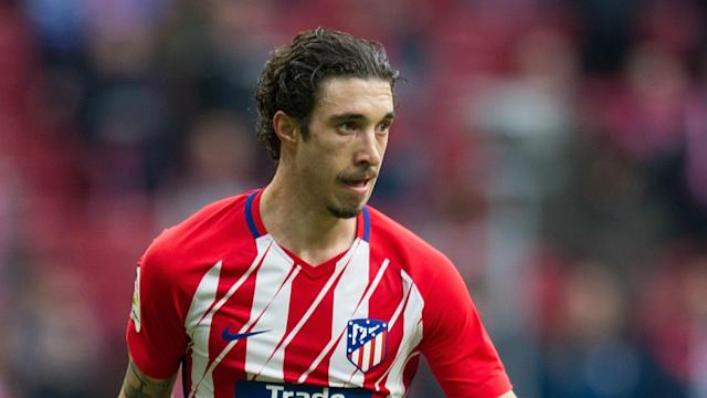 The La Liga outfit have announced a renewal with the Croatia international full-back which will keep him in the Spanish capital for another four years