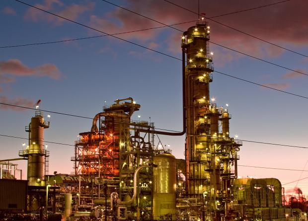 Why Refiners Are Big Winners Under Trump's Tax Reform Plan