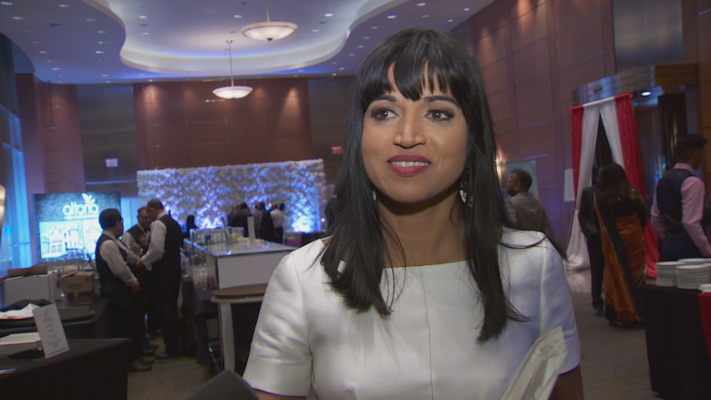 CBC's Manjula Selvarajah takes home 'most outstanding professional' award