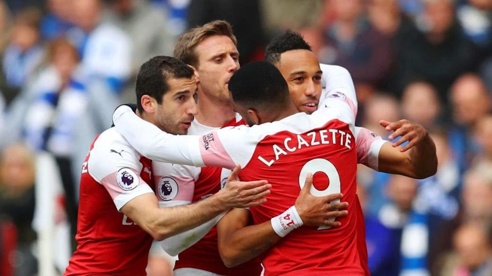 Arsenal | Catherine Ivill/Getty Images