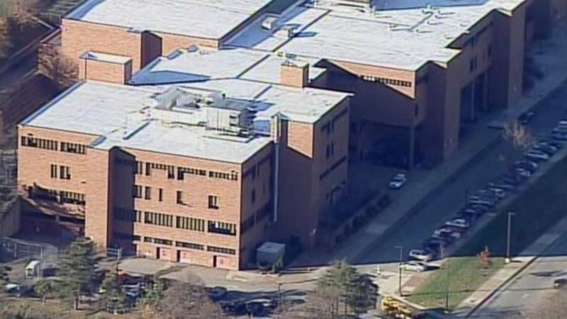 Pittsburgh School Shooting: Police Search for Shooter (ABC News)