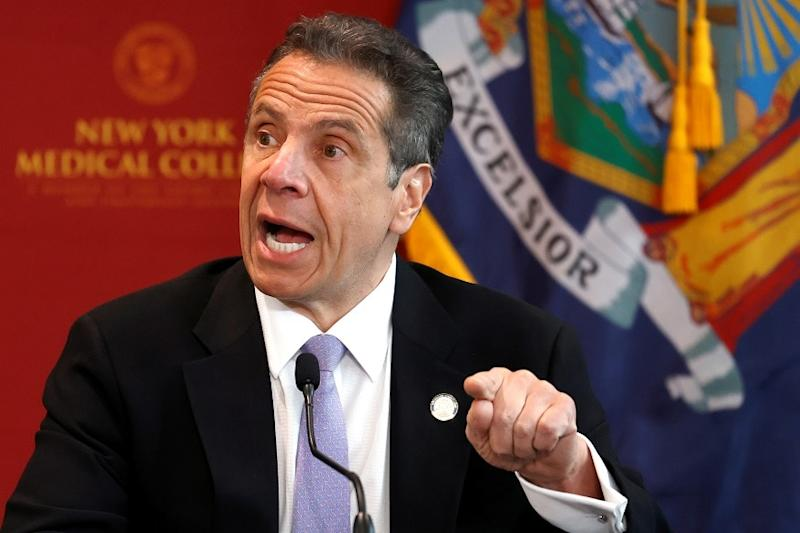 Governor Cuomo Warns of Reopening Rollback if New Yorkers Continue Partying in Large Groups
