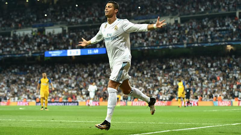 Ronaldo the 'soul' of Real Madrid, beams Ceballos after Champions League return