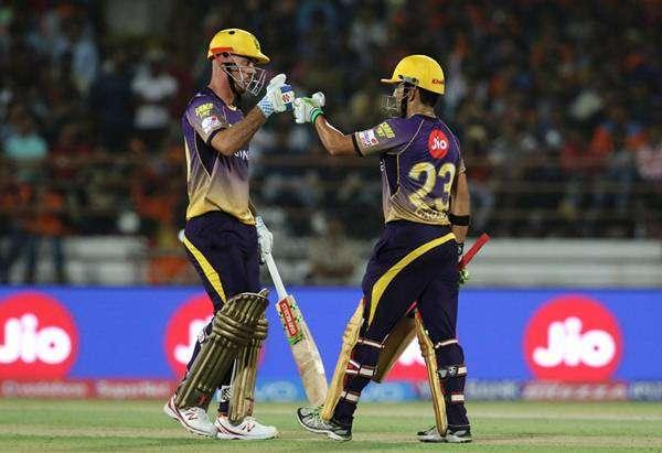 KKR cruise to victory thanks to Gambhir and Lynn's record-breaking opening stand.   Riding on strong batting line-ups, Gujarat Lions and Kolkata Knight Riders faced each other to kickstart their respective IPL seasons. As the match was played on a batting friendly wicket, runs were sure to flow and at the end, there were plenty.Chris Lynn certainly and deservingly made the headlines while Gautam Gambhir was outstanding. The result of their magnificent batting is a record-breaking opening partnership in IPL. However, along with this stunning opening partnership, there were some more talking points from this game. Here we present the top four talking points from this match. Suresh Raina back amongst the runsAfter losing his place in the national team, Suresh Raina recently failed to bag a central contract from the BCCI. Hence, questions over his future are looming but the Gujarat Lions captain today made a strong statement about his form by scoring a crucial half-century. The southpaw with his innings of 68 has announced that it is too early to write him off.He came to the crease with the score reading 22 for 1 and then kept one end guarded till the end. Raina ensured that the scoreboard was kept ticking during the middle overs and also provided a fabulous finish courtesy of his terrific partnership with Dinesh Karthik.Rain, meanwhile, also became the highest run getter in IPL. The left-hander had been a key factor of CSK's consistent performance since the advent of the tournament. Ten years on and he looks as fine he ever has in the number three position.Luck certainly played a vital role for Raina as he was dropped twice and was fortunate to not get run out. But even then Raina looked solid and this is certainly a good omen for his fans and Gujarat Lions.