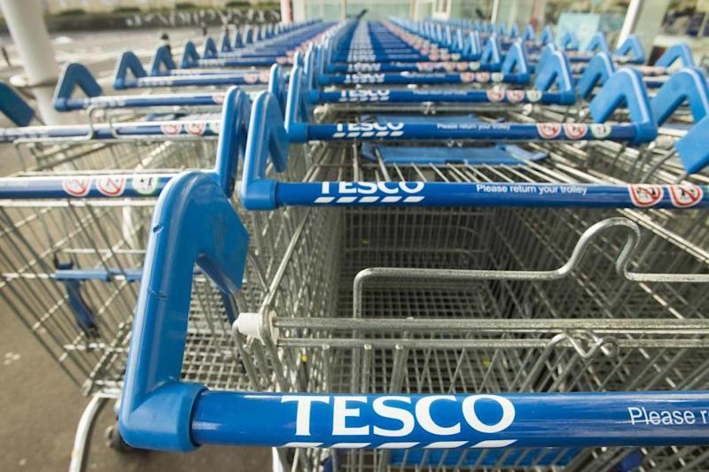 Unlocked: Tesco trolleys will be free to use: PA