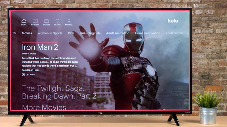The TCL 4-Series was affordable to begin with, but now it's on sale for an even lower price.