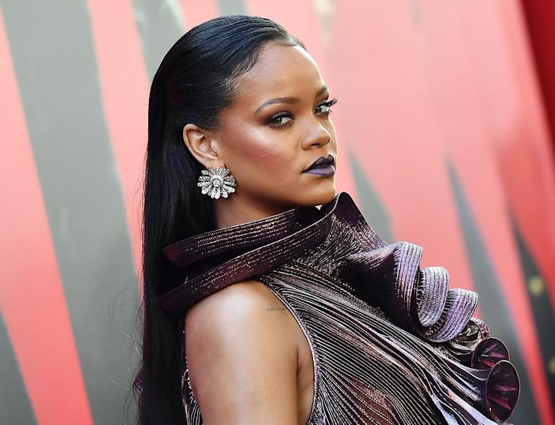 9 Things to Know About Rihanna's New Luxury FENTY Clothing Line