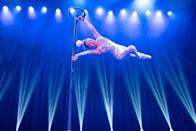 "<p><strong><a href=""https://www.viator.com/tours/Branson/Amazing-Acrobats-of-Shanghai/d5235-58259P1"" rel=""nofollow noopener"" target=""_blank"" data-ylk=""slk:Amazing Acrobats of Shanghai"" class=""link rapid-noclick-resp"">Amazing Acrobats of Shanghai</a></strong></p><p><strong>Branson, Missouri</strong></p><p>A unique attraction in Branson, the Amazing Acrobats of Shanghai is a fun experience where you'll be able to see impressive performers pushing the limits of athletic ability. The professional acrobats put on quite a show! </p>"