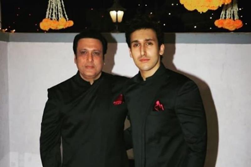 Govinda Reveals Yash Raj Films' Car Hit Son Yashvardhan Ahuja, Says He Is Shocked They Haven't Called Him yet