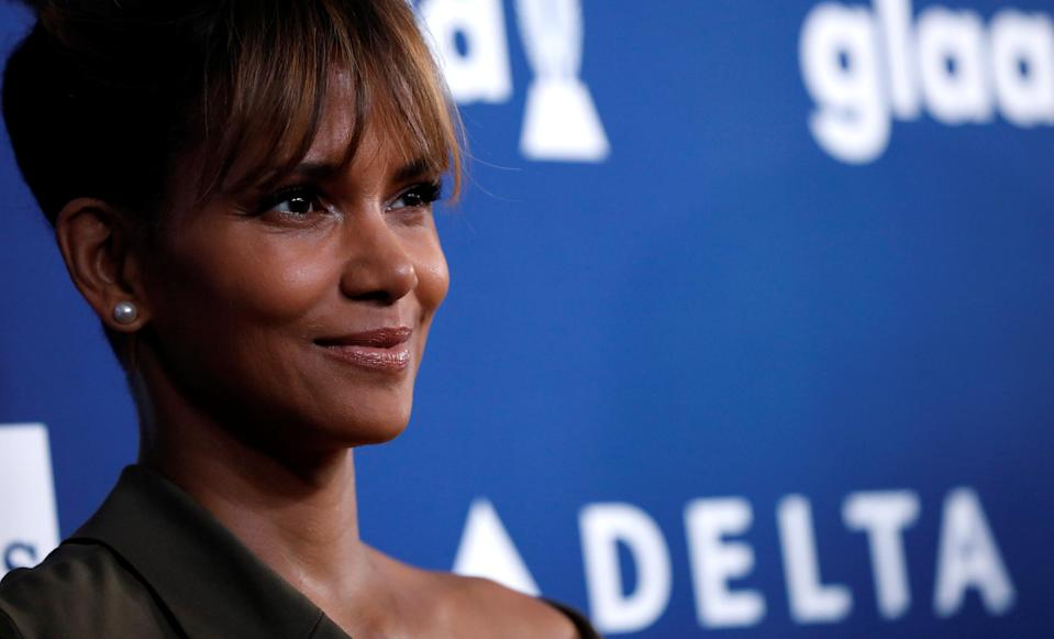 Halle Berry (Credit: Reuters/Mario Anzuoni)