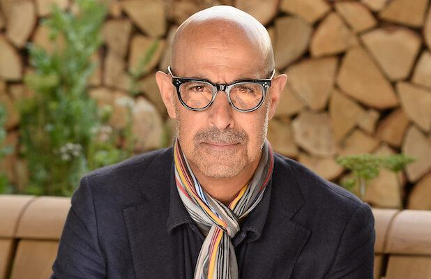 Stanley Tucci to Host CNN Culinary Docuseries 'Searching for Italy'