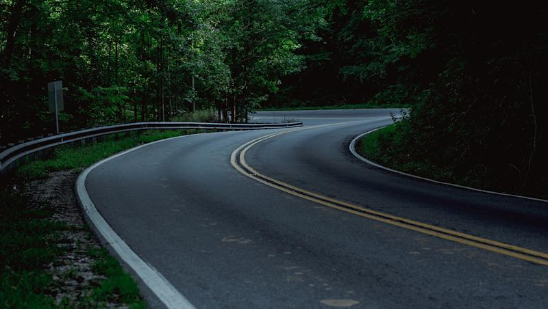 The winding mountain roads in western North Carolina can make driving even short distances a challenge. When you need to get to a hospital in time to safely deliver your baby, losing the nearest labor-and-delivery option adds risk and anxiety. (Mike Belleme for HuffPost)