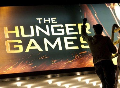 'Hunger Games' to be released in China